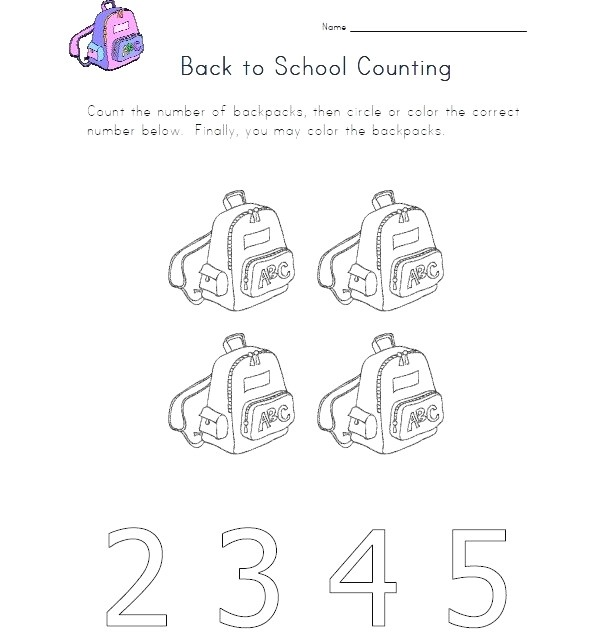 206 Best Images About September Preschool Back to School
