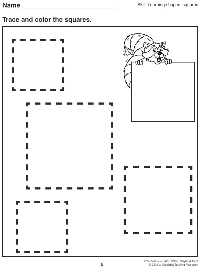 5 Best Of Printable Square Worksheet Square Root