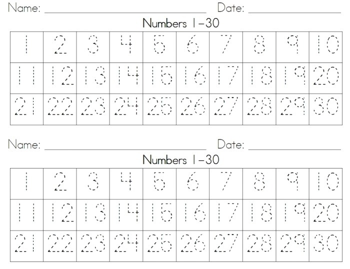 I Heart Teaching 365 Check Out New Math Number Practice