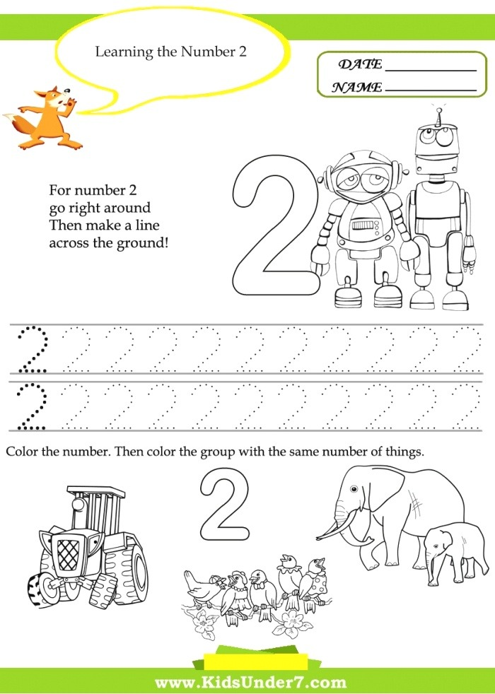 Number Printable Gallery Category Page 30