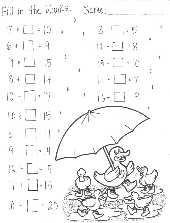 Primary Junction Teaching Addition & Subtraction