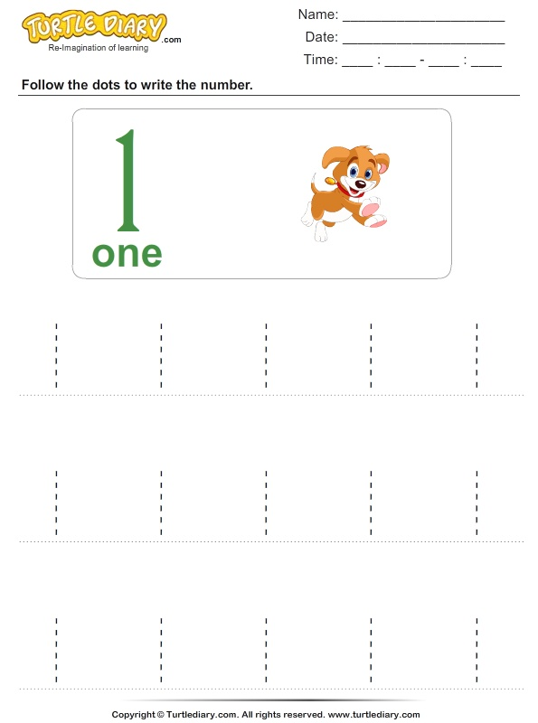 Trace the Number E Worksheet Turtle Diary
