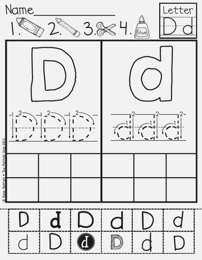 16 Best Of Abc order Worksheets Cut and Paste Abc