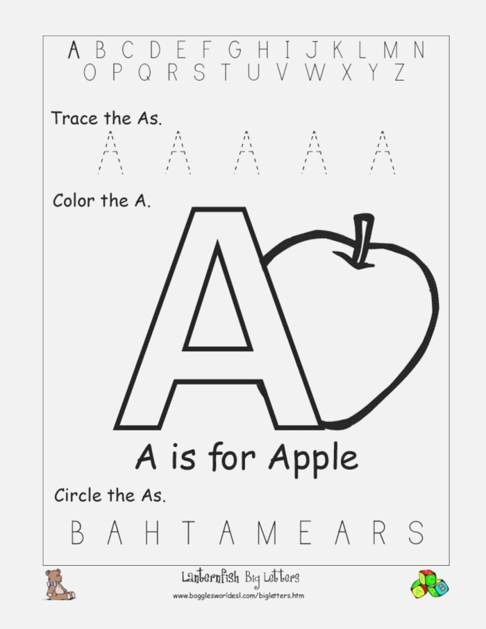 Create Letter Tracing Worksheets Free 1000 Ideas About