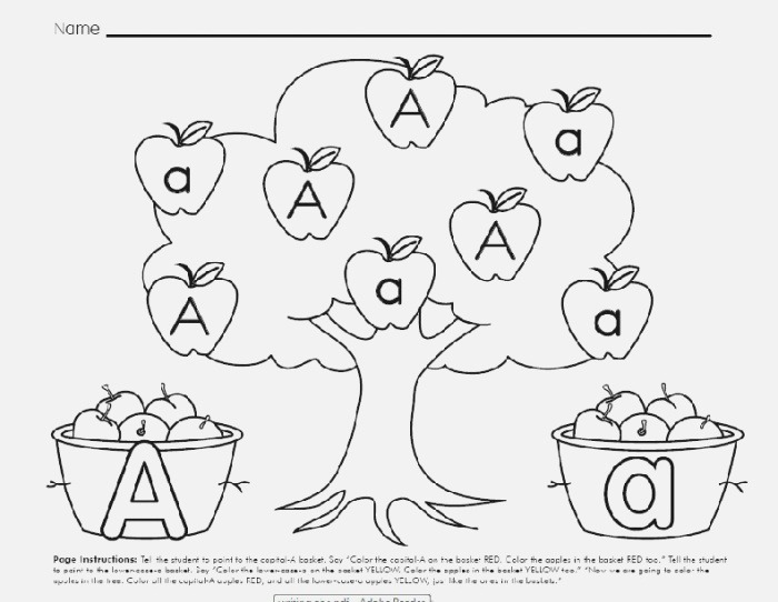 Free Traceable Alphabet Worksheets 64 Pages