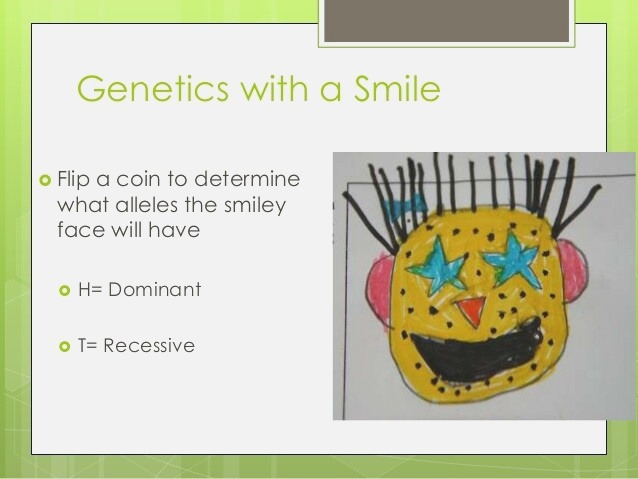 30 Genetics with A Smile Worksheet Answers Worksheet