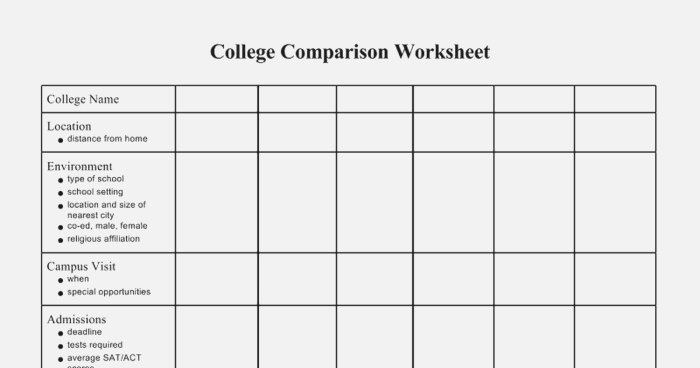 32 Parison Shopping for A Credit Card Worksheet Answers