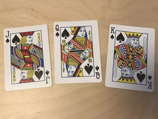 How Many Spades are In A Deck Of Cards Quora