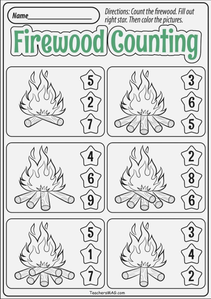 Pin On Camping Curriculum