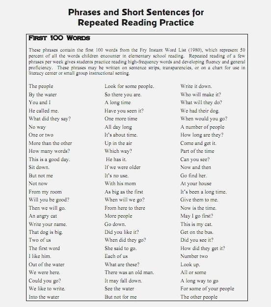 Reading Fluency Centers Second Grade 1000 Images About