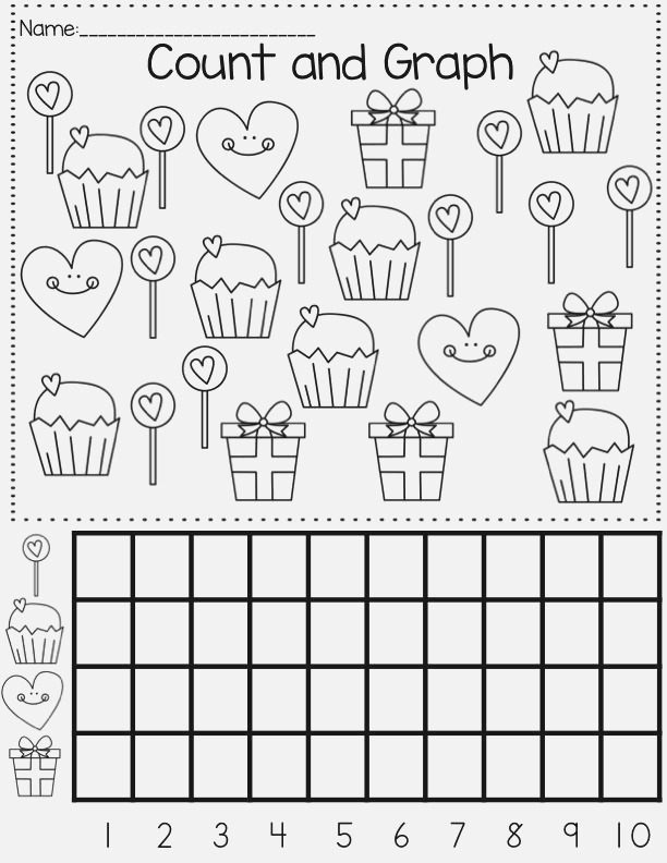 Valentine S Day Center Activities and Printables