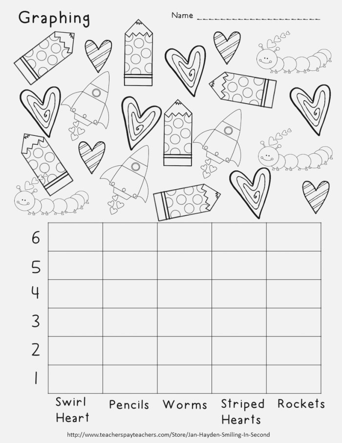 Valentine S Day Graphing