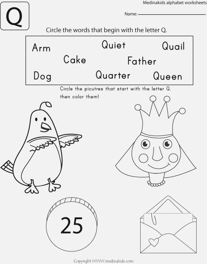 17 Best Of Circle the Letter S Worksheet Circle