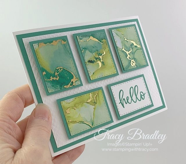 Expressions In Ink Free Friday Tutorial Stamping with Tracy