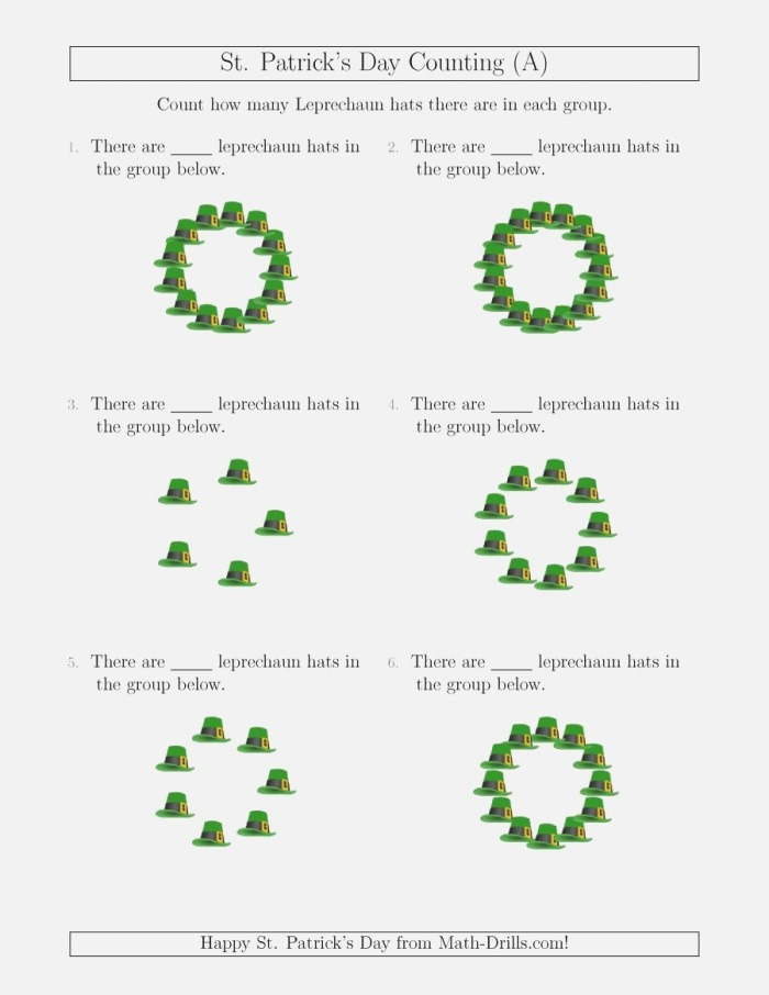 the Counting Leprechaun Hats In Circular Arrangements A