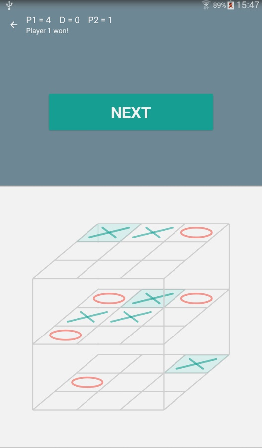 Tic Tac toe by Pink Pointer android Game Review