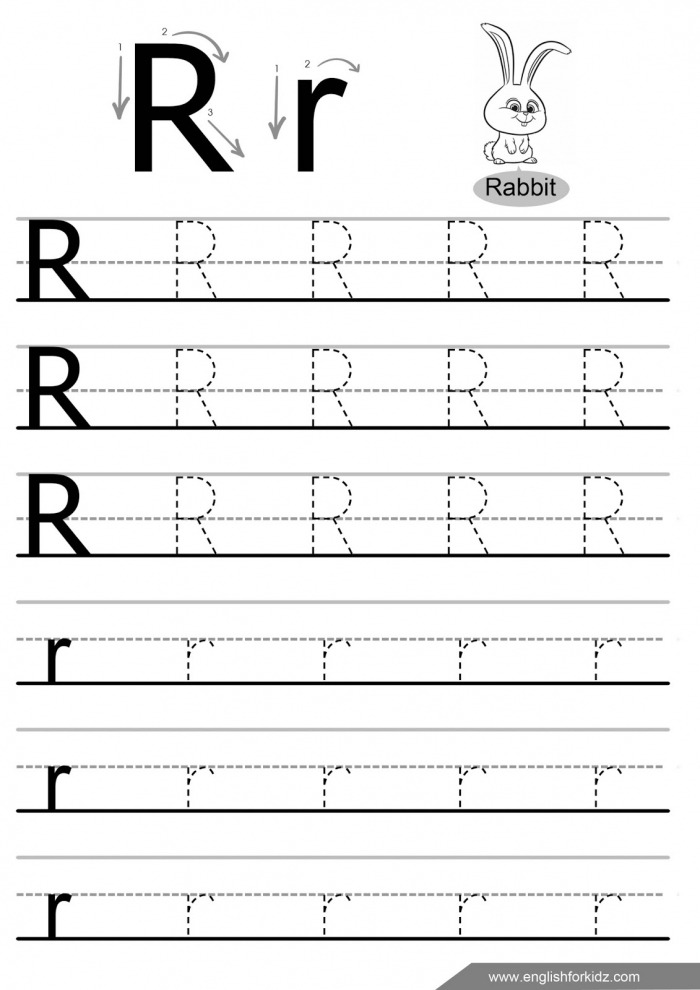 Letter R Worksheets  Flash Cards  Coloring Pages